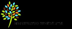 Logo Ministerstva Zemědělství